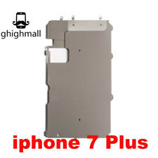 OEM iPhone 7  Plus LCD Screen Metal Back Plate Shield Replacement Part