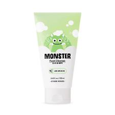 *ETUDE HOUSE* Monster Foam Cleanser 250ml - Korea Cosmetic