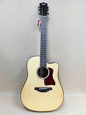 Gosilla 8012 Spruce Mahogany Acoustic Guitar w/Fishman EQ + Gig Bag + Strings