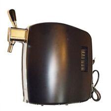 KRUPS and HEINEKEN B100 BeerTender with BeerTender Tubs Keg Technology Black