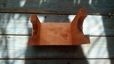 SPAGNOLO in legno-Prosciutto Serrano STAND 100