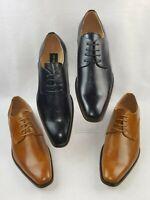 UV Signature Shoes G6859-183 Men's Lace-up Oxford Dress Shoes