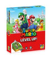 Super Mario Level Up!, DvGiochi DVG9340 (8-99 anni) giochi di società