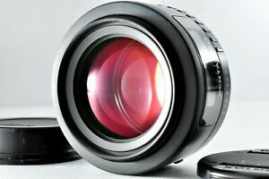 Pentax SMC FA 50mm f/1.4 Lens K mount [ NearMint ] E070301
