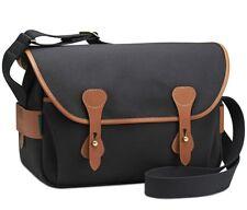 Billingham S4 501601-70 Shoulder Bag Black/Tan