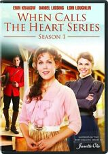 When Calls The Heart: Season 1 - The Episodes - 3 DVD Set