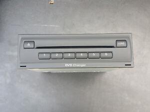 Audi S7 4G A7 RS7 A6 S6 RS6 4G A8 S8 4H MP3 DVD Wechsler Changer CD 4H0035108F