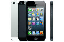 📱Apple iPhone 5 16G 32GB 64GB - Unlocked Black White - Grade A Condition 📱📱