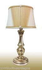 LUME, LAMPADA DA TAVOLO DESIGN CLASSICO 7800 1 LUCE