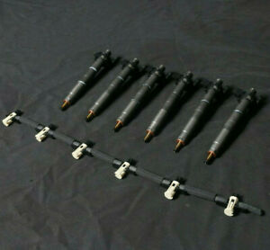 8571565 Set BMW X5 G05 X3 G01 30dX 730d 265PS Injector Nozzle Injector Diesel