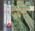 BOOKER T. & THE MG's - green onions CD japan