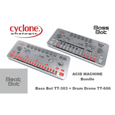 Bundle tt-78 + tt-606 Free Shipping Cyclone Analogic CR 78 TR 606 Clone Roland