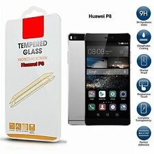 Tempered Glass Mobile Phone Screen Protector For Huawei P8