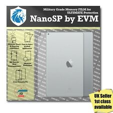 NanoSP Apple iPad Pro 9.7 2016 Screen Protector Hydrogel FILM Cover