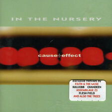 In the Nursery - Cause & Effect [New CD]