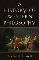 History of Western Philosophy: By Russell, Bertrand