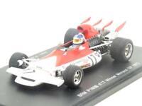 Spark Models Resin S1740 BRM P160B No17 Winner Monaco GP 1972 1 43 Scale Boxed