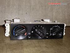 Heizungsbedienteil Schalter Lüftung Klima Mitsubishi Eclipse D50 3G 3.0l V6