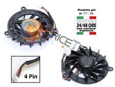 Ventola Cooling Fan Ventolina CPU Originale per ASUS p/n KFB0505HHA