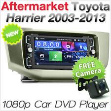 Car DVD MP3 Player For Lexus RX 300 330 350 XU30 Head Unit Stereo Radio CD USB A