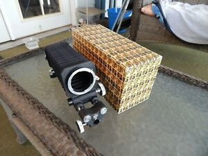 NIKON F NIPPON KOGAKU FOCUSING BELLOWS NIKON F- NEAR MINT in ORIG.BOX