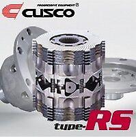 CUSCO LSD type-RS FOR Roadster (MX-5) NA6CE (B6-ZE) LSD 120 F 1&2WAY