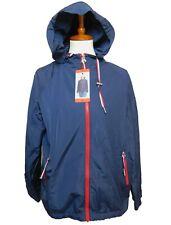 Tommy Hilfiger Womens Medium Jacket Rain Wind Breaker...