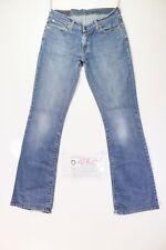 Levis 529 bootcut (cod. D1680) Größe 44 W30 L34 jeans gebraucht vintage Frauen
