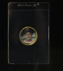 1964 Topps Coins Set Break #108 Ed Brinkman *GMCARDS*