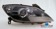 OEM Headlight - Mazda RX8 W/O HID 04-08 Rh