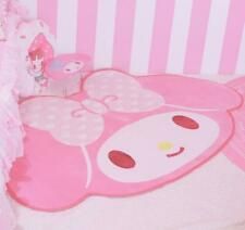 "Cute My Melody Large Bedroom Doormat Living Room Floor Mat Rug Pad  40"" x 60"""