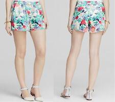 Exclusive!!! Joie Shorts -  Ysabel Garden Peonies Silk Sz XS/S