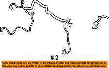 FORD OEM 15-18 Edge 2.0L-L4 Wiring Harness-Wire Harness F2GZ8C290E