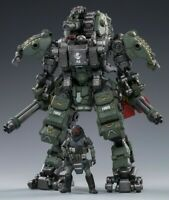 (In Stock@5zeroToys) Joy Toy Dark Source Steelbone Armor (H05) With Pilot 1/24
