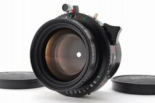 【Mint】 Schneider G Claron 270mm f/9 Large format Lens COPAL #1 from Japan #143