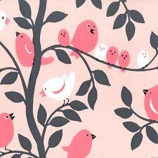 quart Tweetie Pie oiseau tissu patchwork - Michael Miller