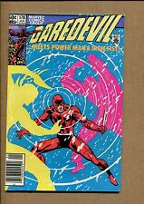 DareDevil #178 - Meets Power Man and Iron Fist ~ 1982 (8.5) WH