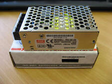 Switch Mode PSU, 48Vdc 27.3W. Ideal for LED lighting or PoE injectors