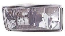 Fits 07 08 09 10 11 12 13  Chevrolet Silverado Foglight Passenger NEW Foglamp