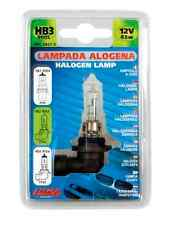 LAMPADA ALOGENA HB3 9005 12V 65W P20d COD.58275