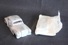 "White metal kit Mercedes-Benz 300 Adenauer 1:43 ""HV Model 7"" (JS)"