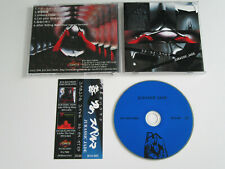 JURASSIC JADE Doku Yume Superuma CD 1998 RARE OOP THRASH ORIG 1st PRESS JAPAN!!!