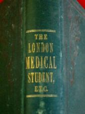 1885 London Medical Student, Other Comicalities / Hugo Erichsen