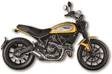Ducati Scrambler Die Cast Model 1:18th Scale 987694370