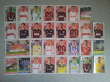 Fussball Bundesliga Sticker 2013/2014