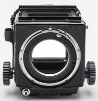 Mamiya RB 67 Professional Mittelformatkamera Gehäuse Body