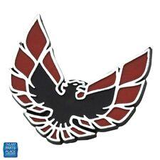1970 - 1981 Firebird TransAm Dash Panel Bird Emblem