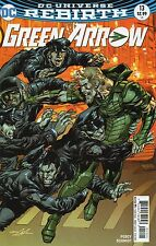 Green Arrow #13 (NM) `17 Percy/ Schmidt  (Cover B)
