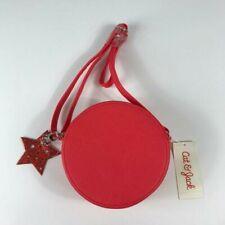 Girls' Canteen Crossbody Bag -Girls' Canteen Crossbody Bag - Cat & Jack™ Red