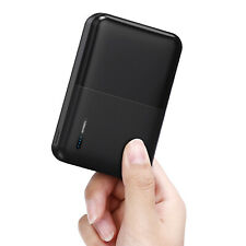 20000mAh Power Bank Dual USB External Battery Portable Charger For Cell Phone